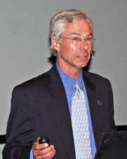 Richard Hyman, author and publisher